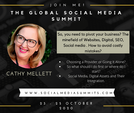 Global Social Media Summit