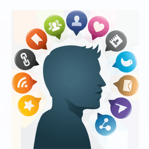 Digital Marketing Terms Explained - what is Social Media