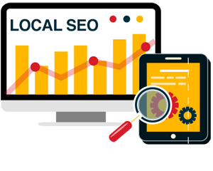 Digital terms explained - what is local seo